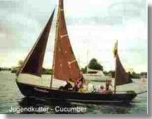 Jugend-Cucumber
